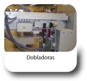 Dobladoras