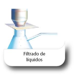 Filtrado de líquidos
