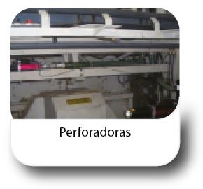 Perforadoras
