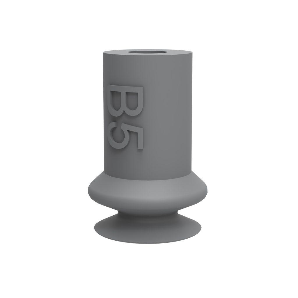 Ventosa B5 EPDM semiconductiva