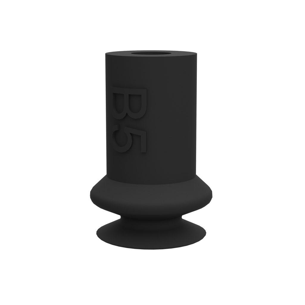 Ventosa B5 silicona conductiva