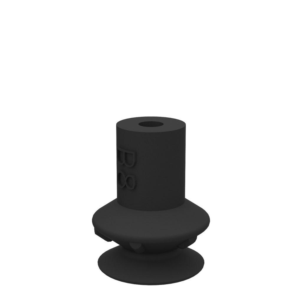 Ventosa B8 Silicona conductiva