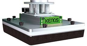 Dispositivo KENOS KVGL-S marca PIAB