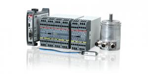 PLUTO: PLC de seguridad compacto, potente y fácil de usar.